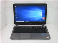 HP ProBook 450 G2/CT Notebook PC の詳細