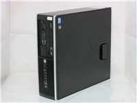 HP Compaq Elite 8300SF の詳細