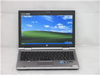 HP EliteBook 2560p Notebook PC の詳細