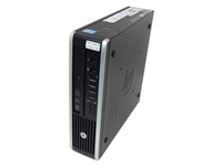 HP Compaq 8300 Elite UltraSlimDesktop の詳細