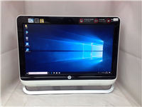 HP Omni 120 All-in-One PC Series の詳細