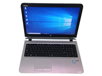 HP ProBook 450 G3/CT Notebook PC の詳細