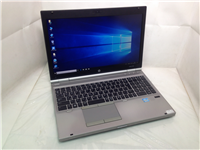 HP EliteBook Notebook PC 8570p の詳細