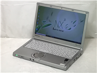 Lets note NX4(CF-NX4GDPCS) の詳細