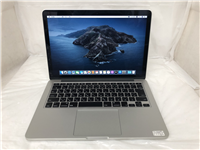 MacBook Pro (Retina 13-inch Early 2015) の詳細