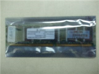 HP 184pin PC2100 DDR266 CL2.5 Registered ECC DIMM 256MB (124483)