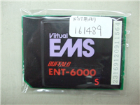 PC-9801NS/T用6MBRAM(ENT-6000S) の詳細