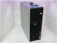 HP Z400 Workstation の詳細