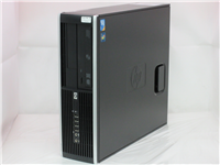 HP Compaq 8100 Elite SF/CT の詳細