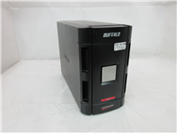 BUFFALO LinkStation NAS 1TB(LS-WH1.0TGL/R1) (173366)