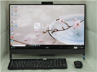 NEC LAVIE Desk All-in-one(PC-DA370DAB) (173370)