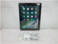 APPLE iPad4 Wifi 16GB(A1458) ブラック (173456)