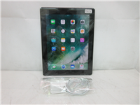 APPLE iPad4 Wifi 16GB(A1458) ブラック (173458)