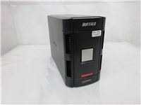 BUFFALO LinkStation NAS 1TB(LS-WH1.0TGL/R1) (173885)