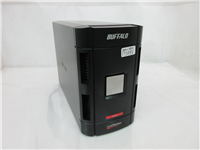 BUFFALO LinkStation NAS 1TB(LS-WH1.0TGL/R1) (173886)