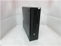HP HP EliteDesk 800 G1 SFF の詳細情報
