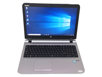 HP HP ProBook 450 G3/CT Notebook PC (174623)