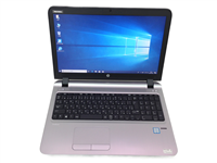 HP HP ProBook 450 G3/CT Notebook PC (174625)