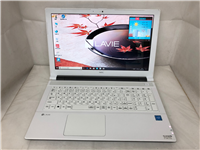 NEC LAVIE Note Standard(PC-NS100F2W) (175192)