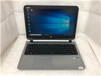 HP HP ProBook 450 G3/CT Notebook PC (175501)