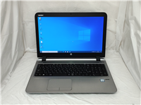 HP HP ProBook 450 G3/CT Notebook PC (178359)
